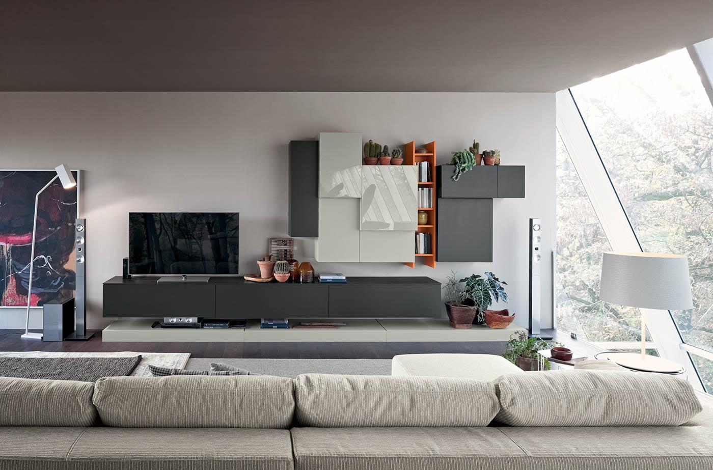 Living ivo fontana mobili for Outlet arredamento lecce